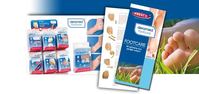 Dé oplossing voor pijnlijke voeten Alles in één overzicht. Klik hier