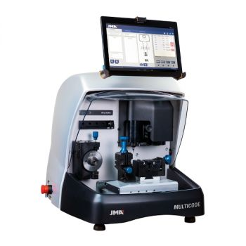 JMA freesmachine 3000-0036 MULTICODE