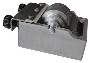 SL kantenroller t.b.v. ceintuur (bakje 90x70x30)
