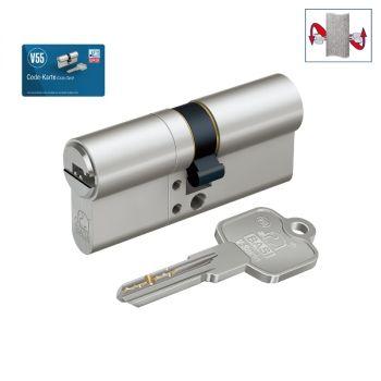 """BASI V-cilinder profiel syst. V55 GL """"nood"""""""