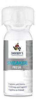 *** Shoeboy'S Sneaker fresh 100ml actie 15+3