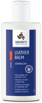 Shoeboy'S Leather balm actie 20+4