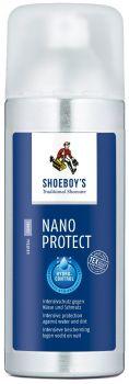 *** Shoeboy'S Nano actie pakket 48+12