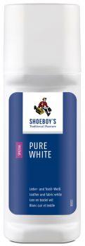 *** Shoeboy'S Pure white actie 20+4