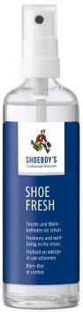 *** Shoeboy'S Shoe fresh deo actie-pakket 20+4