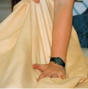 Swebb-skin 1,0mm sanitized