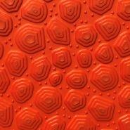 Nora Astro Geo 5mm 69 oranje