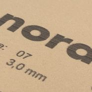 Nora Lunasoft SLW 17 beige