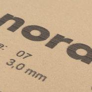 Nora Lunasoft SL 20mm glad