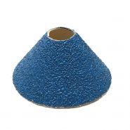 Norton konus 64x16x31 p40 (1211) blauw