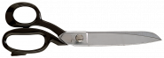 Kleermakersschaar 1187-10 linkshandig