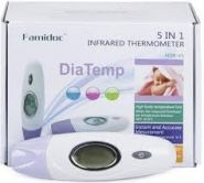 Thermometer infrarood