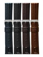 Horlogeband tejuprint 26mm 61206B zwart 10