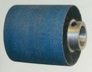 Contactrol rubber 90x100x30 Hardo/Flexam