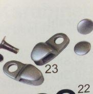 Veterlussen 490-23 matnikkel