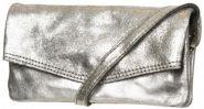 Tasband 10 mm p/m. zilver