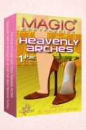 Happy Feet.. Heavenly Arches