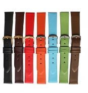 Horlogeband 16mm glad 91311