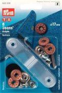 Prym jeansknopen 20mm