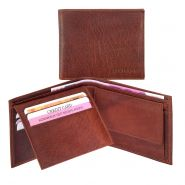 Southern wallet 78524 chestnut