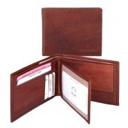 Southern wallet 78559 chestnut