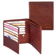 Southern wallet 78704 chestnut
