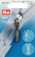 Prym Zipper 482133 zwart lang