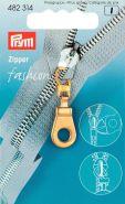Prym Zipper 482314 koper rond
