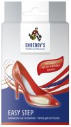 Shoeboy'S Gel Easy step rood