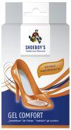 Shoeboy'S Gel Comfort oranje