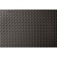 S&G Star PUR 43x60cm 12mm zwart