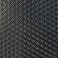 Nora Astro Star 8.0mm zwart
