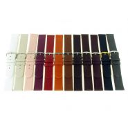 Horlogeband glad 34mm 61185 zwart 10