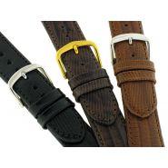 Horlogeband tejuprint 20mm 61206D 50 marine