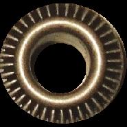 Veterlussen 480-3 22 oud nikkel