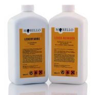 Morello lederverf 1000ml