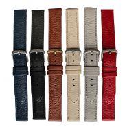 Horlogeband 20mm 91394D  02 d.bruin