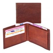 Southern wallet 78581 chestnut