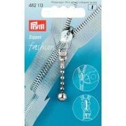 Prym Zipper 482113 ketting nikkel