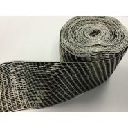 BKF carbonband 6cm op rol