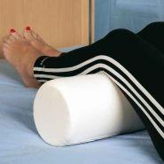 Massagerol rond wit