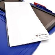 Blauwdruk papier 500 vel enkel