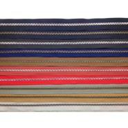 Metaal rits 'Cowboysbag' 70cm