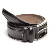 Sl Torino ceintuur 35mm zwart