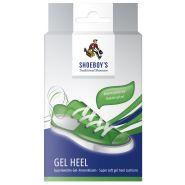 Shoeboy'S Gel Heel groen