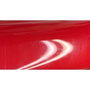 "Spiegelzool rood ""Luxe"""