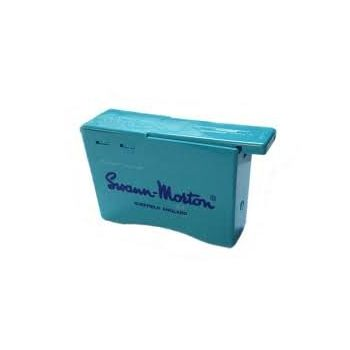 Swann & Morton mes container