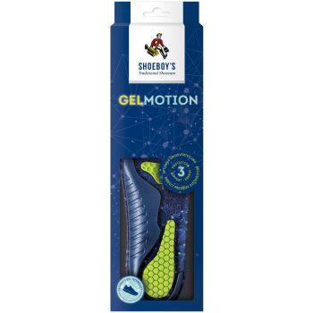 shoeboy's gel motion 3