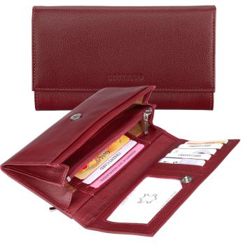 Southern purse 15159 red