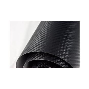 Carbon voering 12.5cm breed rol à 20mtr